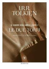 Libri e riviste di narrativa Autore J.R.R. Tolkien prima edizione