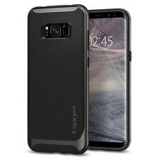 Spigen® Samsung Galaxy S8 Plus [Neo Hybrid] Shockproof Bumper Case TPU Cover