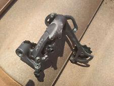 Shimano XTR  M953 Medium Cage Rear Derailleur reverse