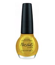 OPI Nail Varnish Nicole Kardashian Color - Dandy Lion - Yellow