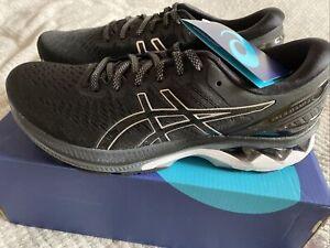 mens asics Gel -kayano 27 Running trainers size 8.5