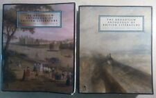 Broadview Anthology Of British Literature: Concise Edition, Volumes A & B - PB