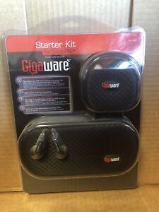 Gigaware Starter Kit For Sony PSP