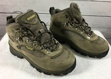Columbia Waterproof Boots Boys Youth Size 5.5