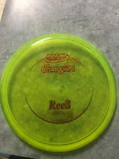 Innova Champion Roc 3 176 Grams Disc Golf yellow with red stamp