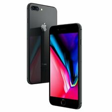 Apple iPhone 8 Plus - 64GB - Space Grey (Unlocked) Smartphone Brand New
