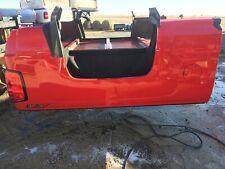 Chevy Silverado 6.5' Short Box 2500 3500 1500 Truck Bed 14-19 Chevrolet