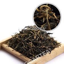 100g Premium Organic Lapsang Souchong Golden bud Zheng Shan Xiao Zhong Black Tea