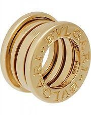 Bvlgari Necklace, B Zero 18k Yellow Gold CL857831 MSRP $2,800