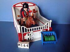 (M164) playmobil Box à cheval poney ranch ref 5107 5108 5109 5110 5111 5112 5348