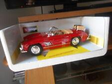 MODELLINI AUTO MERCEDES BENZ 300 SL TOURING 1957 BURAGO