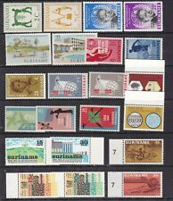 SURINAME ^^^^sc# 265//420  x22  MNH  collection  $$@ lar 1634suri