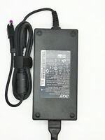 Original Acer 19.5V 9.23A 180W AC Power Adapter Charger ADP-180MB K NEW
