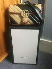 Gucci GG Marmont cross-body bag