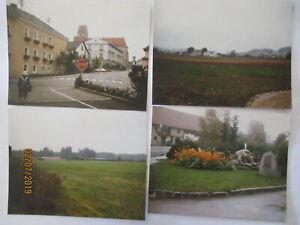 Rainbach in Oberösterreich, 6 Fotos 1981 (12667)
