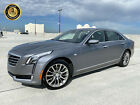 2018 Cadillac CT6 3.6L Luxury AWD $65K MSRP! (1-Owner) LOADED! Wholesale Luxury Cars 2018 Cadillac CT6 3.6 Luxury Sedan 1-Owner CTS ATS C300 A6