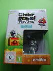 Chibi-Robo: Zip Lash Amiibo Bundle (Nintendo 3DS, 2015)
