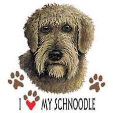 Schnoodle Love Tote