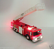 REDUCED-1995 Sunoco Aerial To6wer Fire Truck-Collectors Edition-2nd of a series