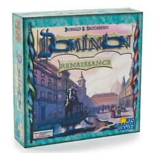 NEW Dominion Renaissance Replacement Cards Tokens Mats Cubes
