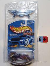 Hot Wheels 2001 Final Run Skullrider #12/12