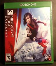 Mirror's Edge: Catalyst (Microsoft Xbox One, 2016)