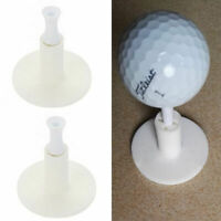 Rubber Winter Range Driving Mat GOLF TEES & HOLDER Swing Training Practice US