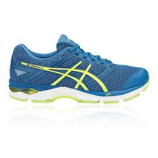 Zapatillas deportivas de hombre ASICS color principal azul sintético