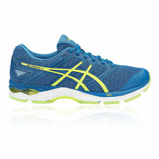 Calzado de hombre zapatillas fitness/running color principal azul sintético