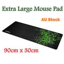 Laptop Computer PC Keyboard Mat Large Gaming Mouse Pad Desktop Extra Large New