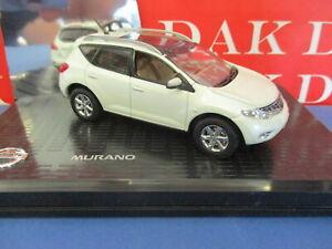Die cast 1/43 Modellino Auto Nissan Murano