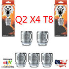 Smok TFV8 Baby Coil Q2 | X4 | T8 US FAST SHIP 5-15PCS For Baby Beast / Big Baby