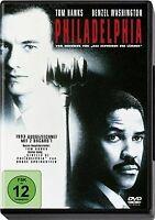 Philadelphia von Jonathan Demme | DVD | Zustand sehr gut
