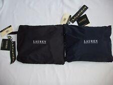 NWT $125 Polo Lauren Ralph Lauren Mens Packable Raincoat Jacket Coat Great Gift