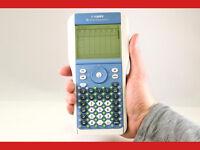 Texas Instruments TI-Nspire Calcolatrice grafica Grafischer Computer tascabile