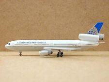 Continental Micronesia DC-10-10 (N68043) , 1:400 Jet-X, lim.
