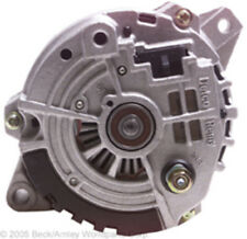 Alternator Beck/Arnley 186-6114 Reman fits 1987 Chevrolet Corvette 5.7L-V8