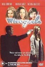 Wisegirls (DVD, 2005)