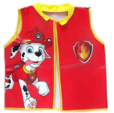 Paw Patrol Red Vest Dress Up Costume Accessory Halloween