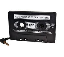 ADATTATORE CASSETTE AUTORADIO STEREO AUTO MP3 IPOD NANO CASSETTA AUX UNIVERSALE