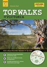 Top Walks in Victoria by Melanie Ball (Paperback, 2014)