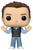 FUNKO POP! TELEVISION: Will & Grace - Jack McFarland [New Toy] Vinyl Figure