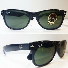 Rayban 0RB2132 NEW WAYFARER ITA ray ban occhiali da sole 100% UV unisex RB 2132