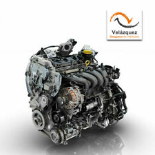 Engine K9K626 Dacia Logan II MCV`13 (K8 From 13) 2017 90 Cv 24428 Km.