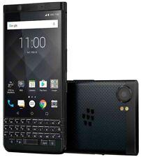 BlackBerry KEYone Black Edition 64GB BBB100-7 Dual Sim (FACTORY UNLOCKED) 4GB