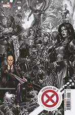 POWERS OF X #1 (OF 6) 5TH PTG BROOKS VARIANT (13/11/2019)