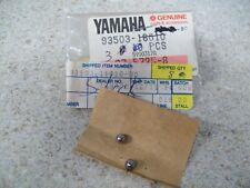 NOS OEM Yamaha Ball 3 1970-1989 YZ80 DT100 ATMX Enduro 93503-16010