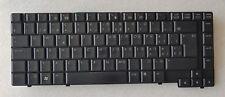 HP Tastatur 6530B 6535B SWISS schweiz  468776-BG1  in Ordnung