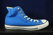 CONVERSE CHUCK TAYLOR ALL STAR CT AS HI SOAR BLUE WHITE 155566F SZ 8.5