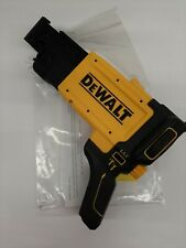 DEWALT DCF6202 20V MAX XR Drywall Screw ATTACHMENT New